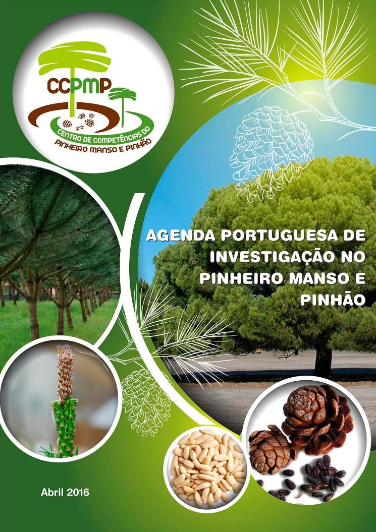 Agenda Portuguesa de Investigação no Pinheiro Manso e Pinhão