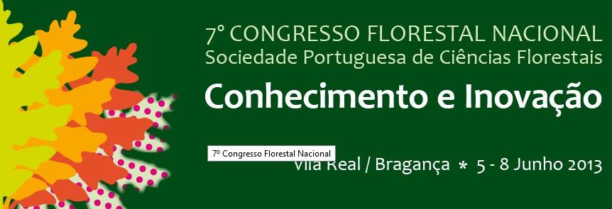A UNAC faz parte da Comissão de Cooperação do 7.º Congresso Florestal Nacional